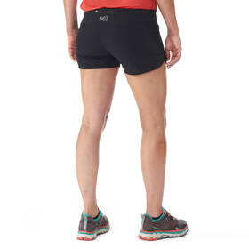 Millet LD LTK Intense Shorts Women black-noir
